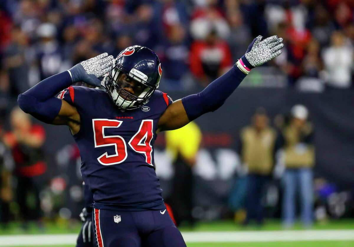 Now that Texans outside linebacker Jacob Martin has rejoined the active roster after testing negative multiple times for COVID-19, the defense could utilize him as a pass rusher.