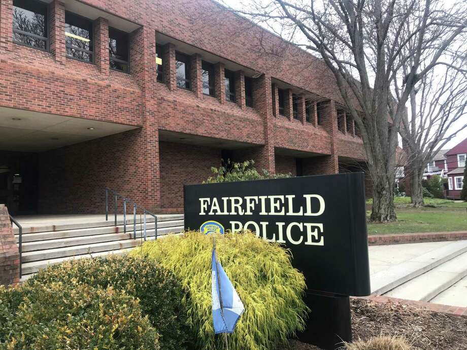 The Fairfield Police Department headquarters. Photo: / Josh LaBella
