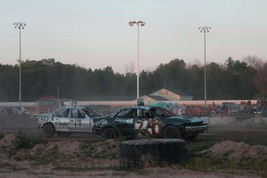 Onekama Days will be held this year on Aug. 8. Many activities have been canceled due to coronavirus, including the popular Bump n Run derby. (File Photo)