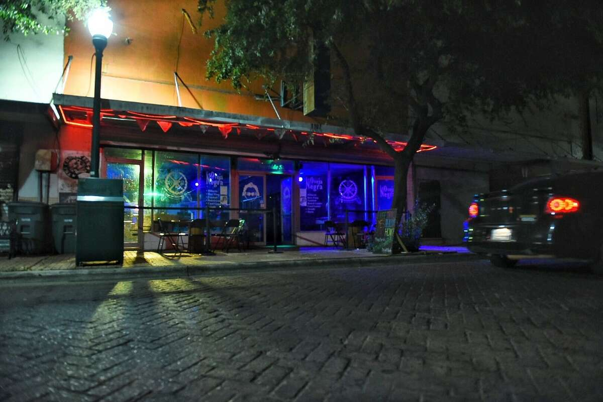La Oveja Negra's Facebook page stated Friday that it will be temporarily closed for the time being.
