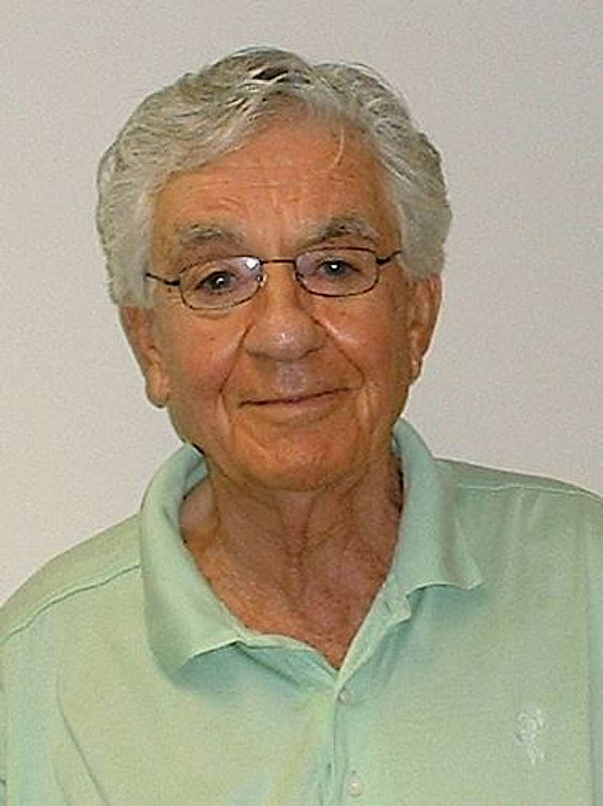 Edwin Sperber, a longtime Capital Region businessman and philanthropist, died at age 98 July 5, 2020.