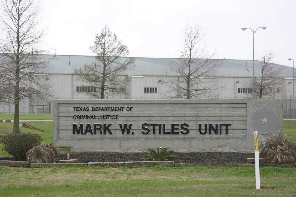 Mark W. Stiles Unit on Wednesday, Feb. 21, 2018, in Beaumont. ( Yi-Chin Lee / Houston Chronicle )