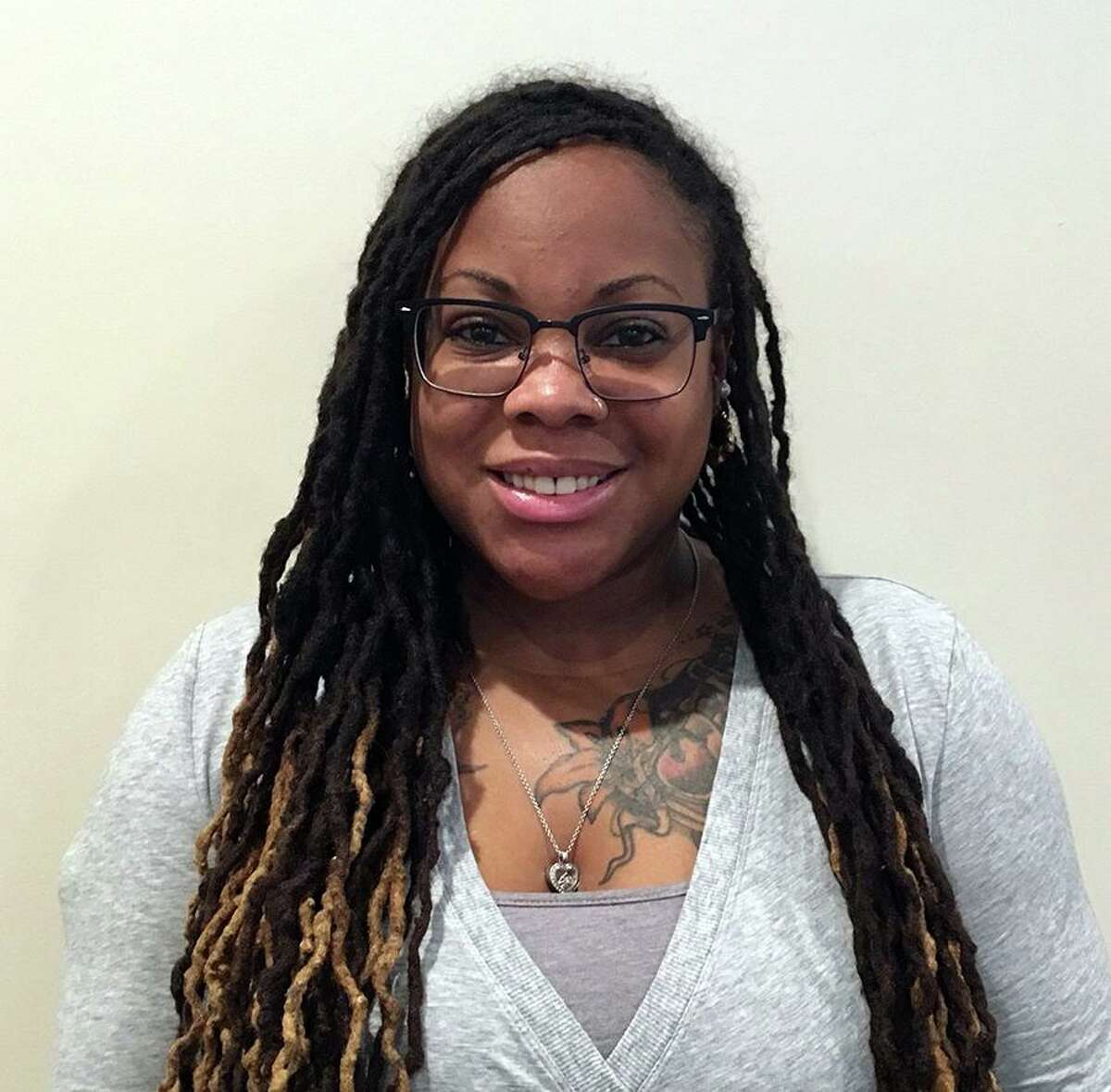 Stephanie Allen, LPN, The Towers in New Haven
