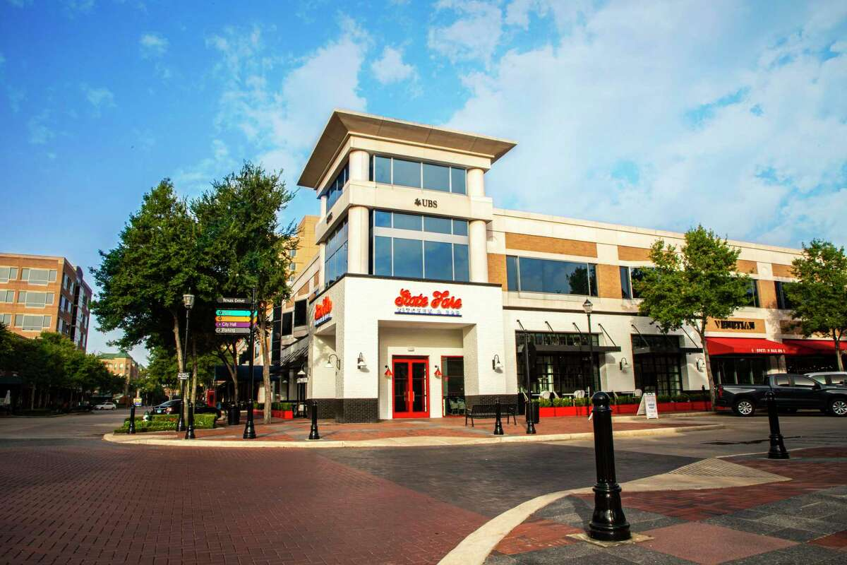State Fare Kitchen & Bar is opening its second location at 15930 City Walk at Sugar Land Town Square on July 8. The southern cuisine menu is from chef Justin Yoakum.