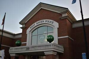 The West Haven Police Department