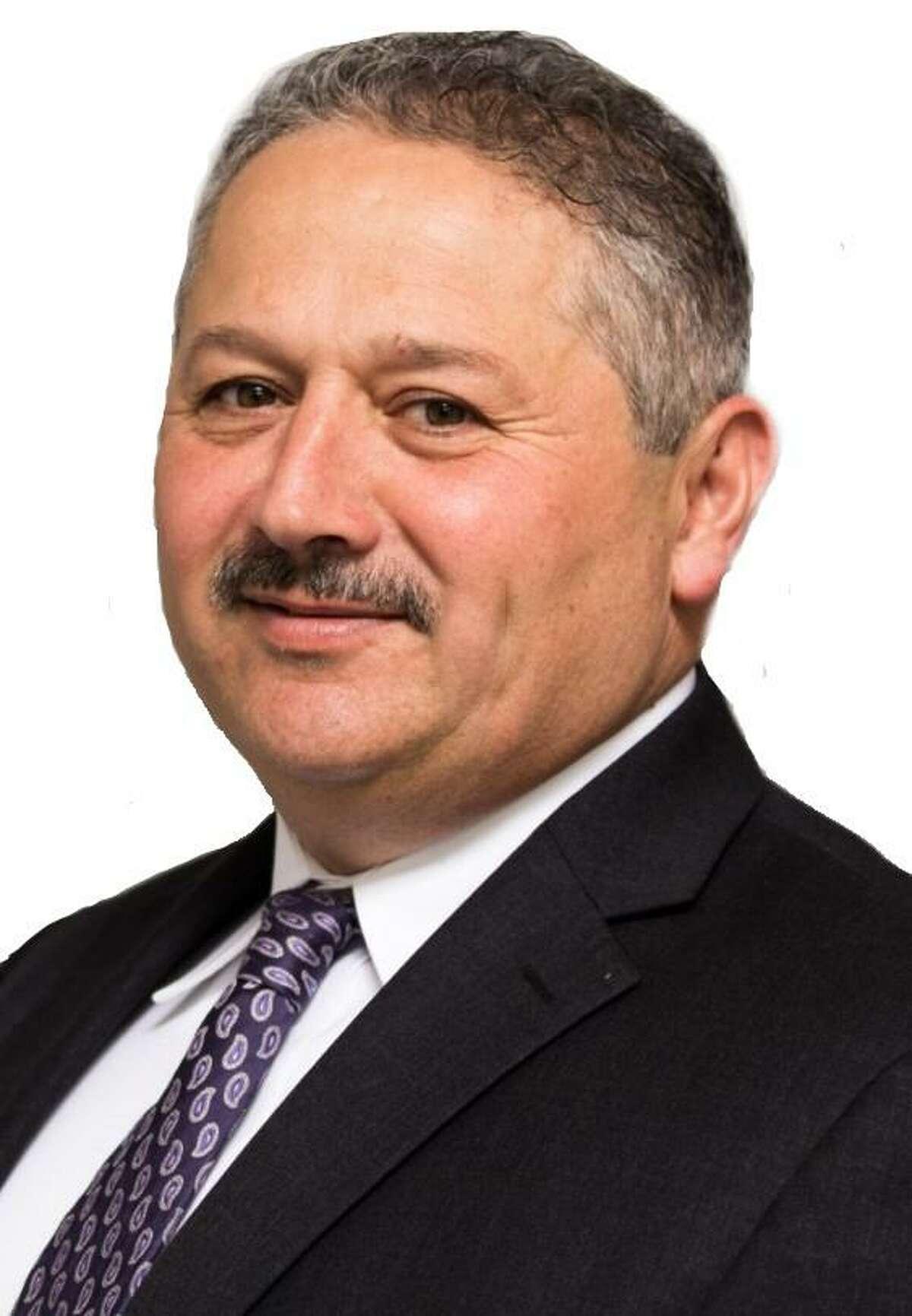 Tony Vitti
