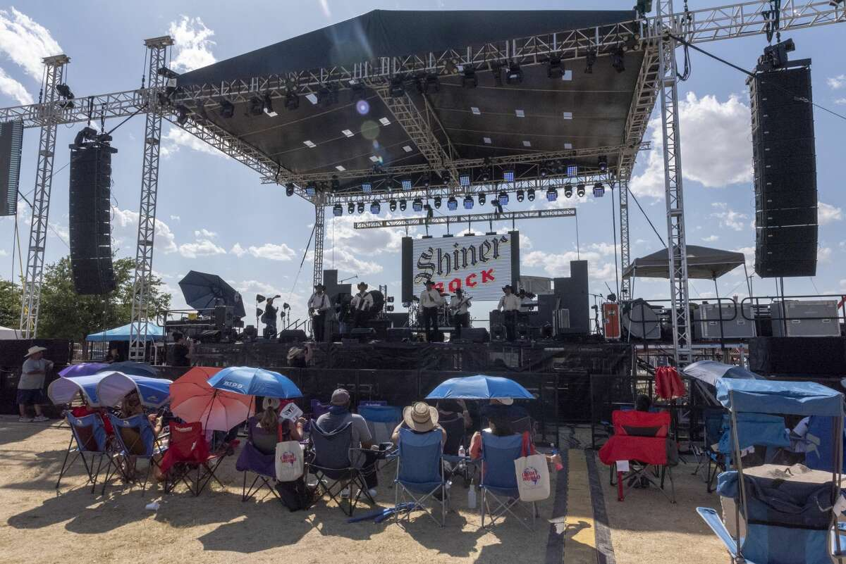West Texas Blowout had its second day Saturday, July 20, 2019 at Cimarex Energy Pavilion. Jacy Lewis/Reporter-Telegram