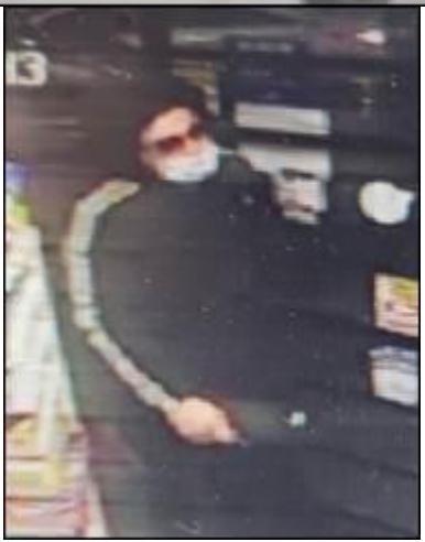 $1k reward offered after CT state police AR-15, body armor stolen