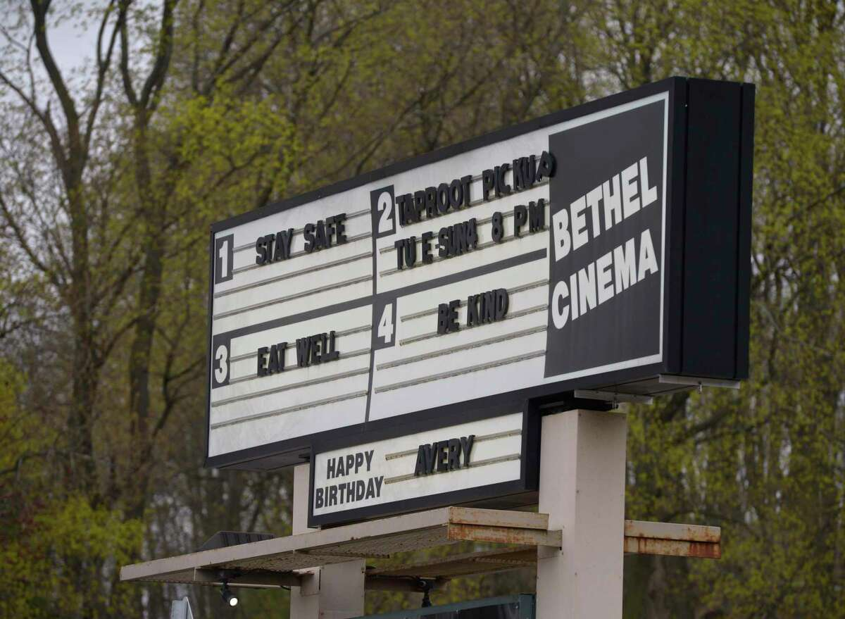 The Bethel Cinema on April 21, has announced it will close.