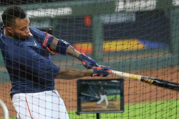 Issues with the COVID-19 testing process has made Astros catcher Martin Maldonado wonder if the 60-game season MLB is trying to play is even viable.