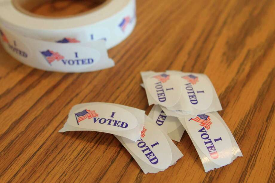 Voters in Norman, Pleasanton and Springdale township went to the polls Tuesday to decide a number of contested races and millage proposals. (News Advocate file photo)