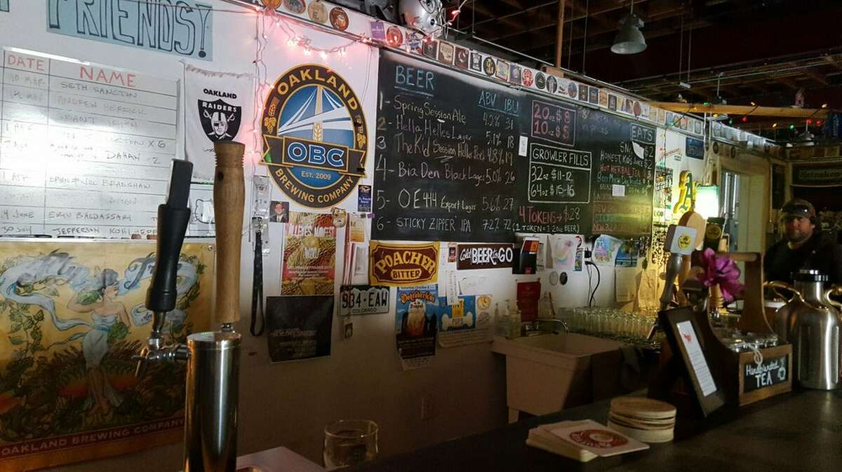 Independent Brewing Company, a brewery in Oakland's Jack London Square, has announced it is closing for good.