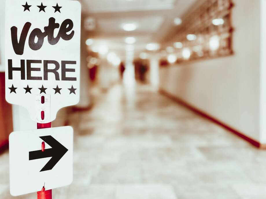 The November presidential election is still months away, but fears about the coronavirus pandemic lingering is helping boost the number of questions about mail-in voting options. Photo: Grace Cary / © 2019 Grace Cary