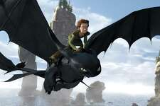 """How to Train Your Dragon"" will be screened on July 8 at 2 and 7 p.m. at the Ridgefield Playhouse, 80 E. Ridge Rd., Ridgefield. Tickets are $10-$12. Info: 203-438-5795, ridgefieldplayhouse.org."
