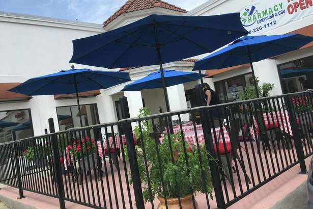 La Nostra Famiglia Trattoria is set to open soon on Blanco Road near the intersection of Bitters Road.