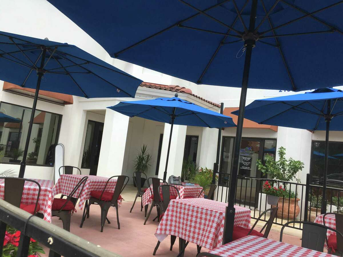 La Nostra Famiglia Trattoria is set to open this week at 14357 Blanco Road near the intersection of Bitters Road.