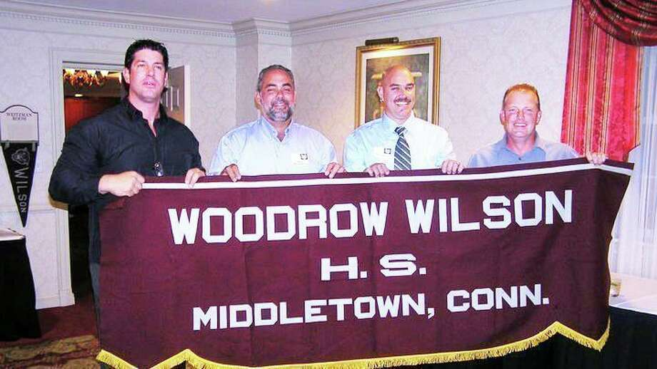 A group of alumni of Woodrow Wilson middle and high school graduates have been petitioning for the Common Council to vote on a proposal to retain the name of new middle school now under construction. If the measure is approved, Republican Town Committee Chairman William Wilson is asking the vote go to referendum. Others are pushing for naming the facility after the African-American Beman family. Photo: Photo Contributed By William Wilson