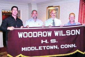 A group of alumni of Woodrow Wilson middle and high school graduates have been petitioning for the Common Council to vote on a proposal to retain the name of new middle school now under construction. If the measure is approved, Republican Town Committee Chairman William Wilson is asking the vote go to referendum. Others are pushing for naming the facility after the African-American Beman family.