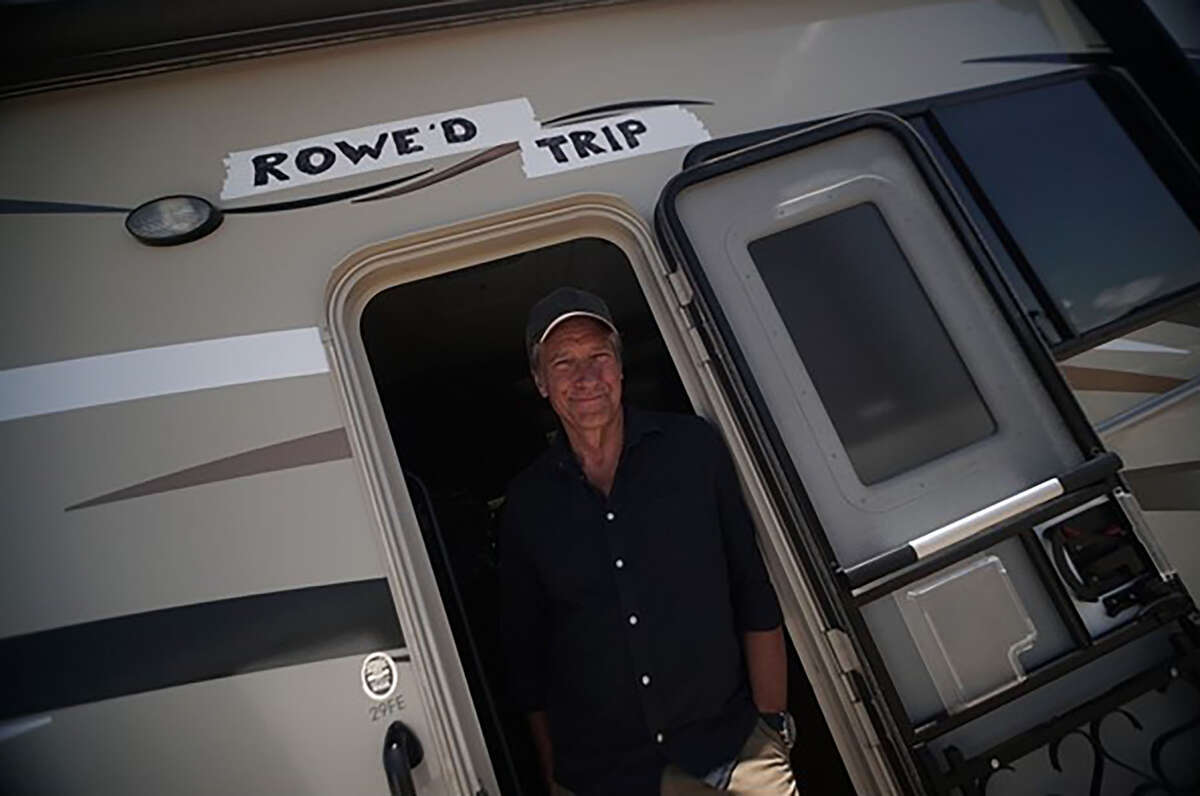 Dirty Jobs: Rowea€™d Trip on the Discovery Channel.