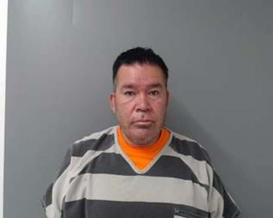 Sgt. Jose O. Sotelo, a 21-year veteran patrol sergeant with the department, was arrested on the suspicion of driving drunk, authorities said. Photo: Courtesy