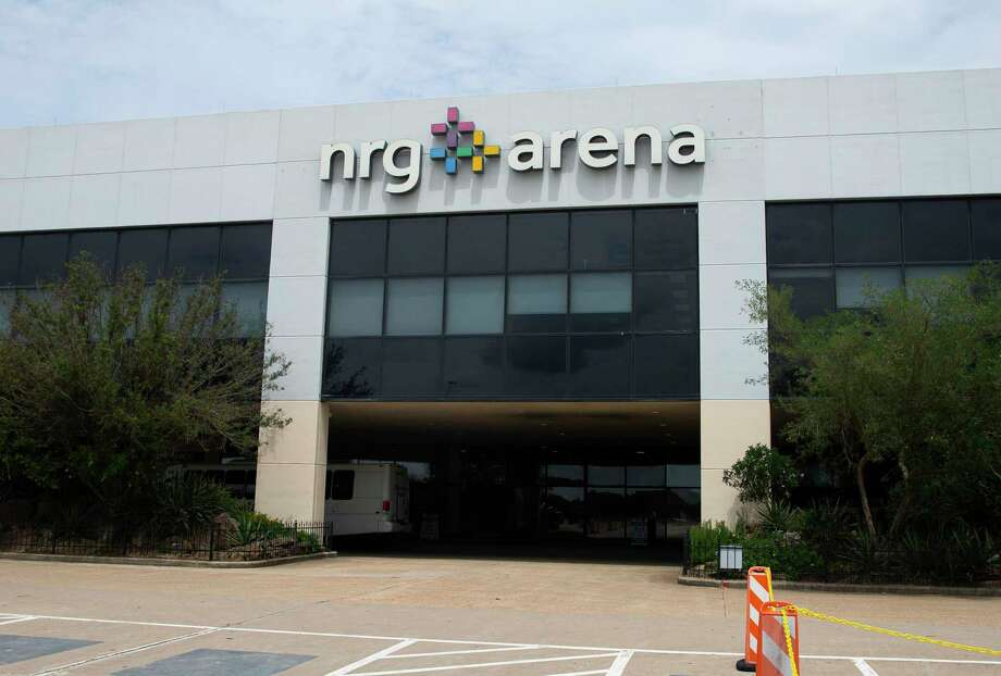 NRG Arena will be used as the election headquarters for the Harris County Clerk's office for the upcoming election. Photo: Yi-Chin Lee, Houston Chronicle / Staff Photographer / © 2020 Houston Chronicle