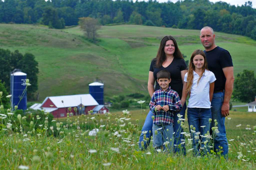 Family Farm Preservation