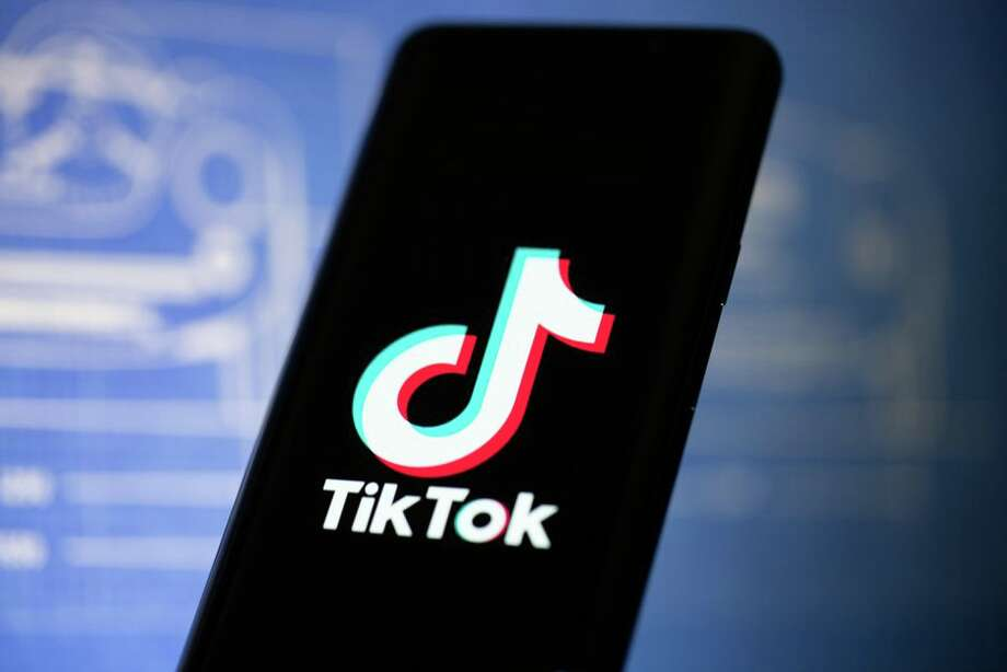 TikTok is reportedly pulling out of Hong Kong. Photo: Angela Lang/CNET