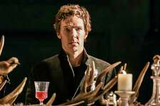 Academy Award nominee Benedict Cumberbatch (BBC's Sherlock, The Imitation Game) takes on the title role of Shakespeare's great tragedy, Hamlet.