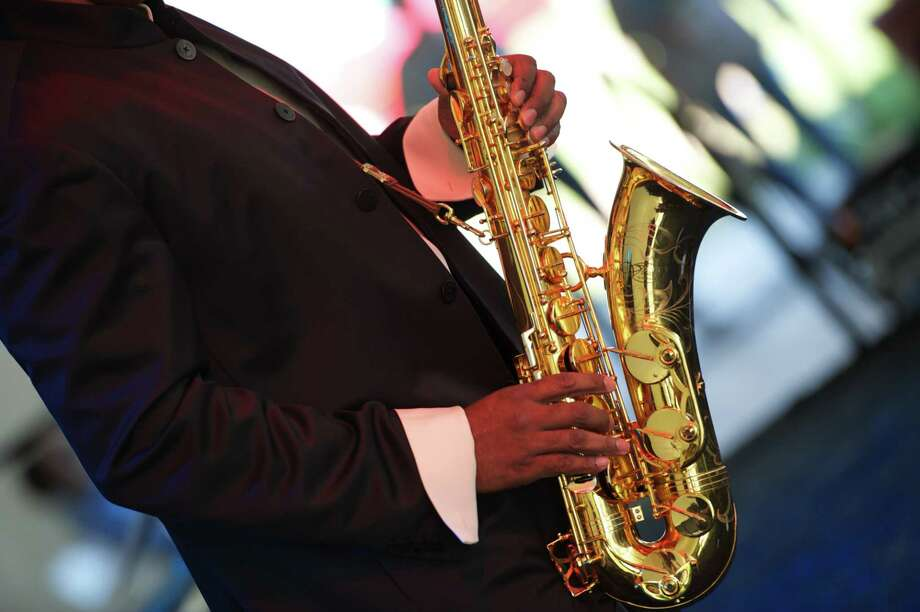Saxophonist Don Braden, a teaching artist and performer and a Litchfield Jazz Festival mainstay. Photo: Contributed Photo