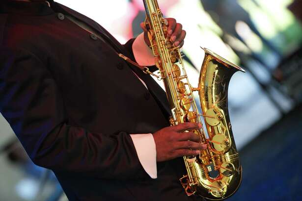 Saxophonist Don Braden, a teaching artist and performer and a Litchfield Jazz Festival mainstay.