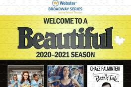 The Palace Theater is selling tickets for its 2020-21 subscription series.