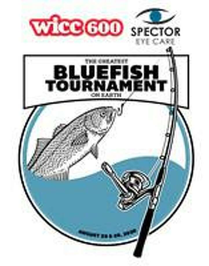 The Greatest Bluefish Tournament on Earth is scheduled for Aug. 29. Photo: Contributed Photo /