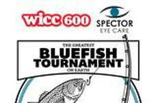 The Greatest Bluefish Tournament on Earth is scheduled for Aug. 29.