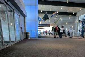 Photo: Bradley Internationonal Airport