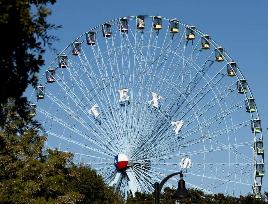 The State Fair of Texas announced on Tuesday that its board of directors has voted to cancel the event due to concerns about COVID-19. Photo: Buyenlarge/Getty Images