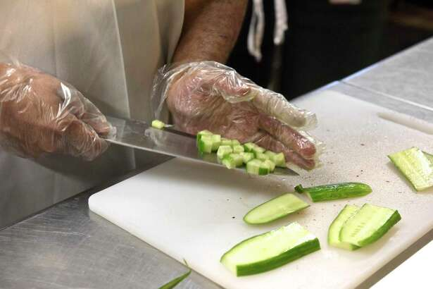 Zucchini is a versatile vegetable.