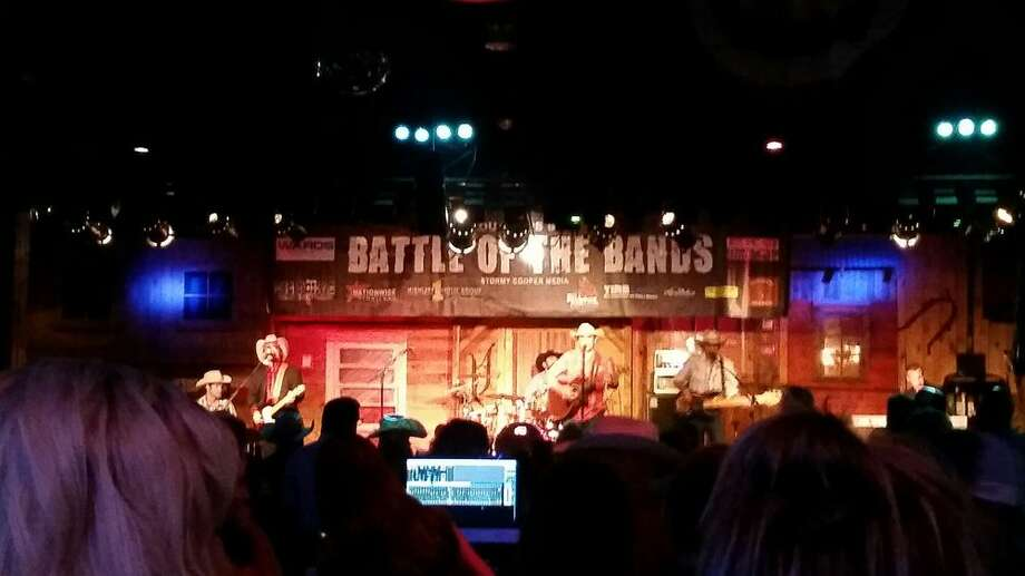 Big Texas Spring, a popular dance hall and saloon north of Houston, has announced that its business will not survive a second round of Texas bar closings and will instead close for good after 15 years. Photo: Yelp/Annalisa P. Photo: Yelp/Annalisa P.