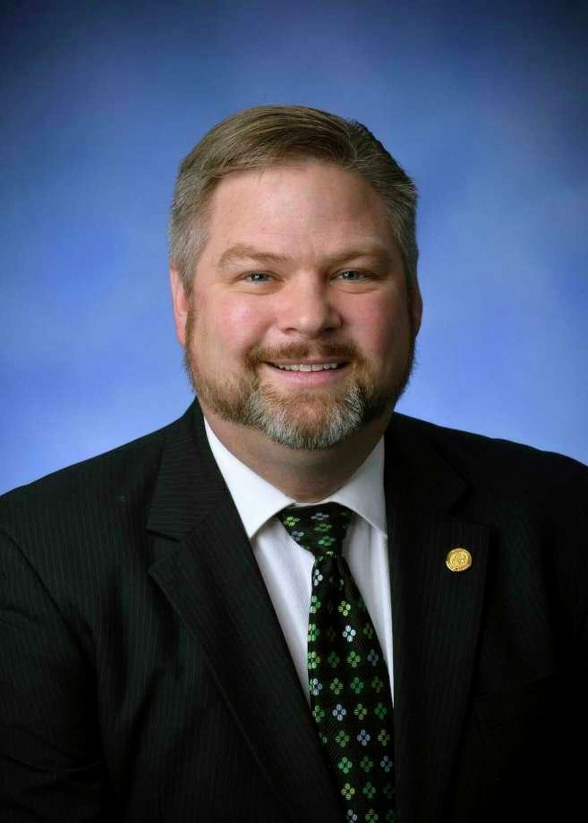 State Legislator Phil Green (Tribune File Photo)
