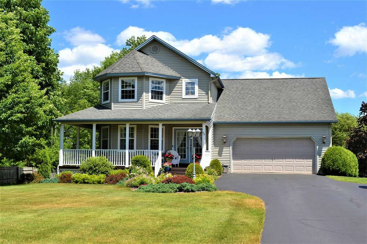 $359,900. 63 Country Club Road, Queensbury, 12804. View Listing.
