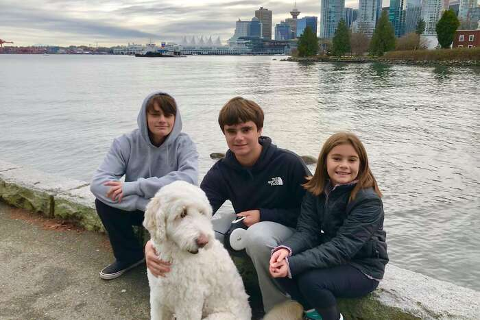 Ari Gershman, an avid outdoorsman, was shot to death Friday while on an off-roading trip with his son. The Danville father leaves behind two sons and a daughter.