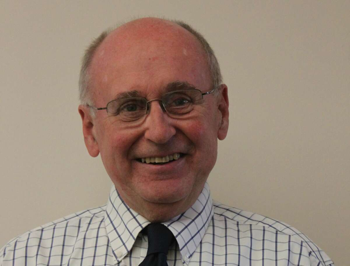Ken Grabowski, associate editor, is set to retire on Friday.