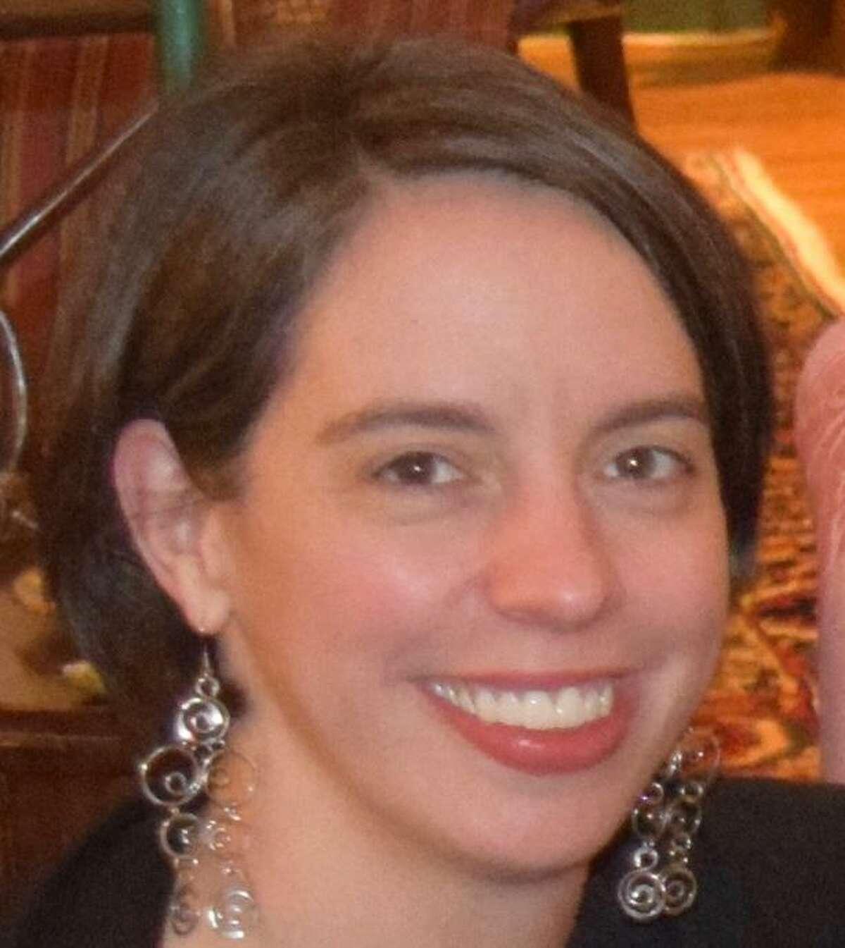 Kathryn E. O'Rourke