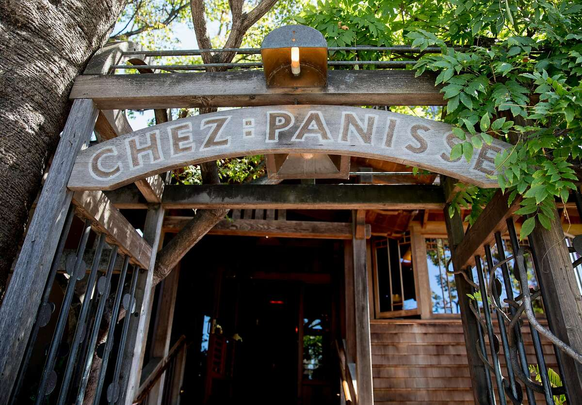 Chez Panisse in Berkeley is gearing up to reopen its dining room this October.