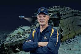 Dr. Robert Ballard, a maritime archaeologist who lives in Lyme and is known for finding the wrecks of the Titanic and the battleship Bismark, among many other discoveries, is among the fascinating/inspiring participants in Westport Library's new virtual summer camp for kids. Camp Explore, which is free, features weekly presentations from a series of global experts.
