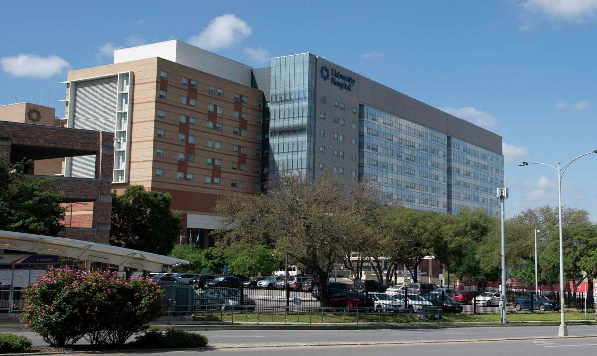 University Hospital, which is owned by Bexar County, has been treating COVID-19 patients, even those who lack insurance or can't afford it. It continues to expand to meet the public's needs.