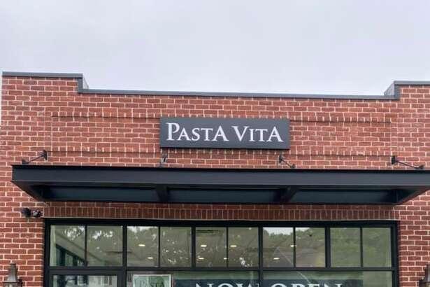 Pasta Vita in Darien opened Tuesday, July 7.
