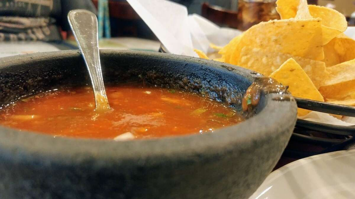 Mr. Sombrero Mexican Restaurant2640 E League City Pkwy Ste 123 League City, TX 77573 Yelp review by Evelyn G: