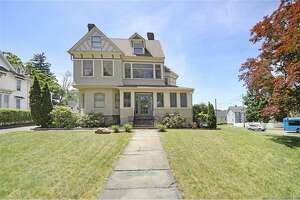 118 Deer Hill Ave. in Danbury is on the market for $565,000 .