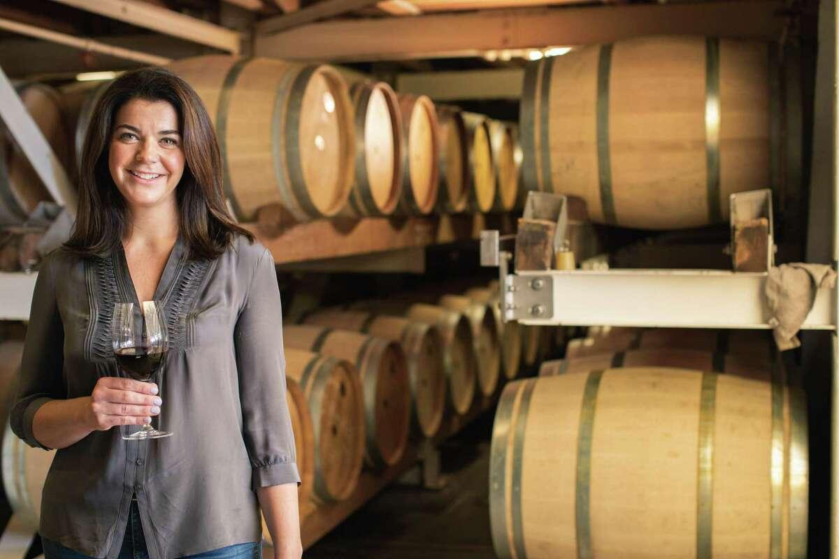 Maggie Kruse of Jordan Winery