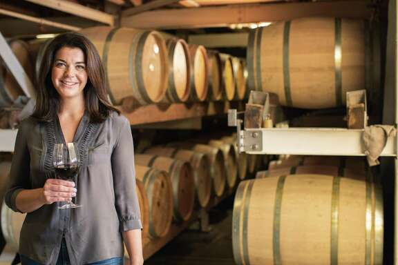 Maggie Kruse of Jordan Winery